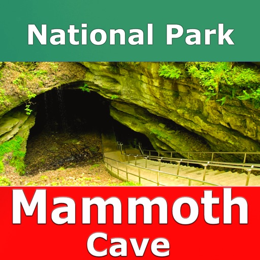 Mammoth Cave National Park, KY