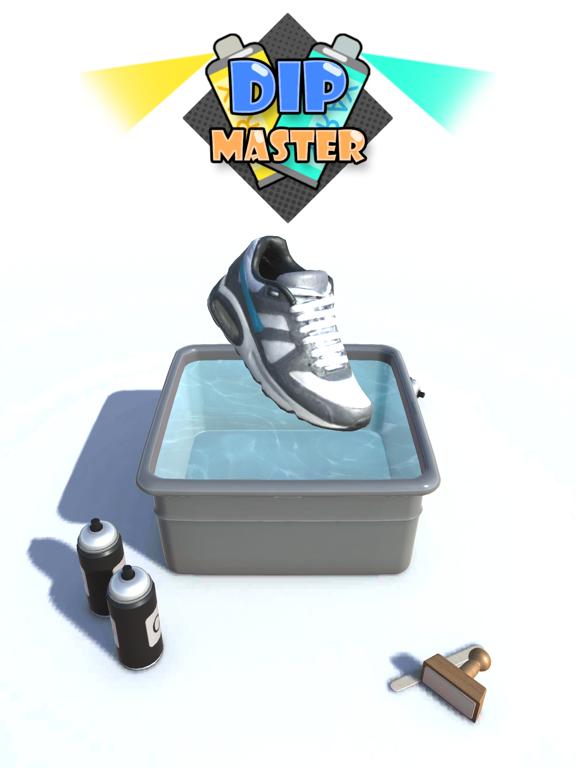 Dip Master screenshot 6