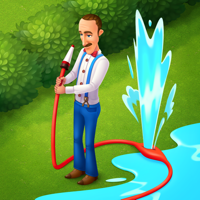 Gardenscapes free Coins and Gold hack