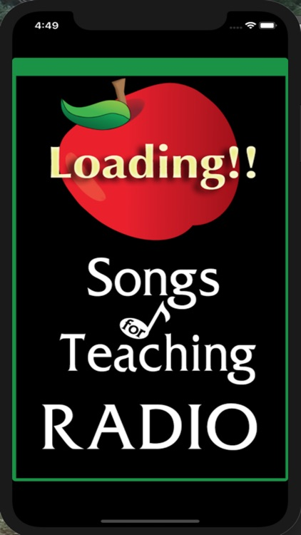 Songs For Teaching Radio