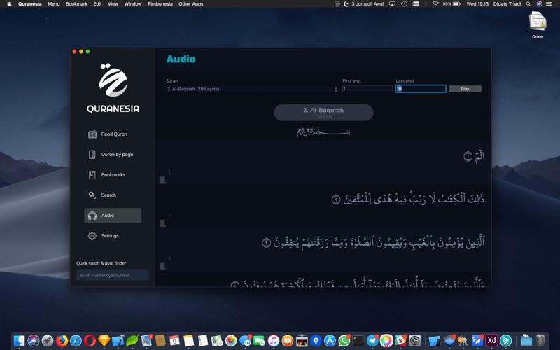 Quranesia | App Price Drops