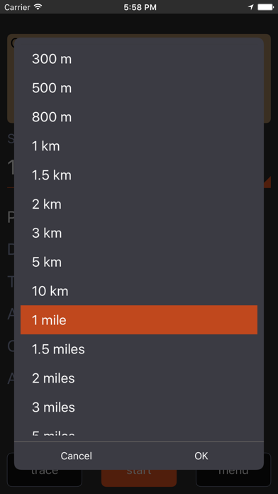Jogging Tracker - ランニングのおすすめ画像5