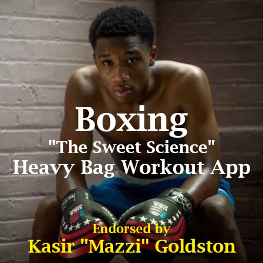Boxing The Sweet Science
