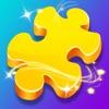 ColorPlanet® Jigsaw Puzzle HD - iPadアプリ