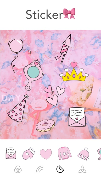 Kilo - Create Pink Photos