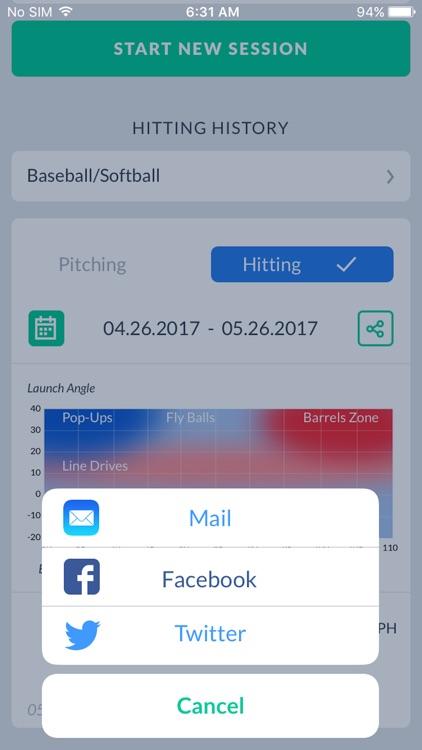 SmartPitch Hands Free Speeds screenshot-6