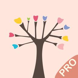 Ícone do app Sketch Tree Pro - My Art Pad