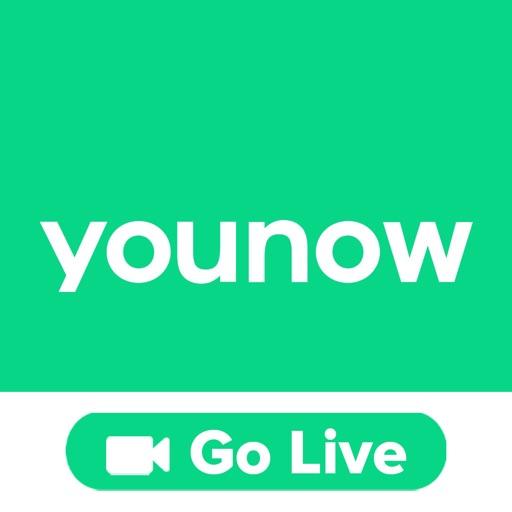 YouNow: Live Stream & Go Live iOS App