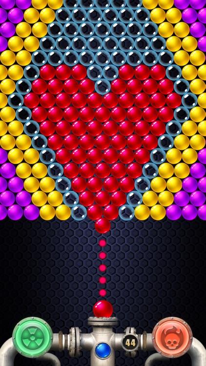Bubbles Empire Champions screenshot-7