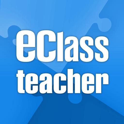 eClass Teacher App