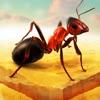 小小蚁群——休闲小游戏
