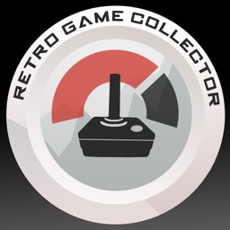 Retro Game Collector Apple Watch App