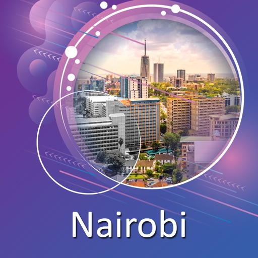 Nairobi Travel Guide