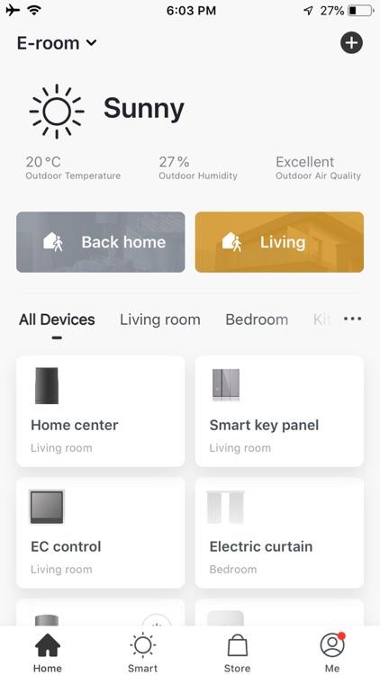 E-Room Smart