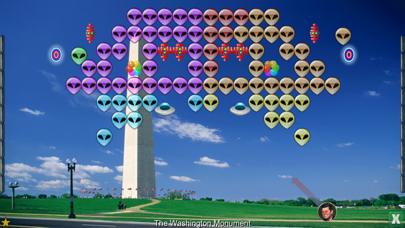 Presidents vs. Aliens®のおすすめ画像1