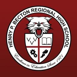 Becton Regional HS Wildcats