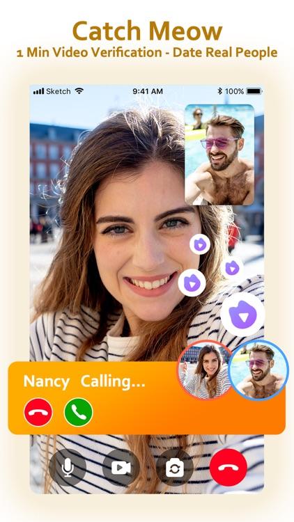 Seeking Casual Dating - Catch screenshot-3