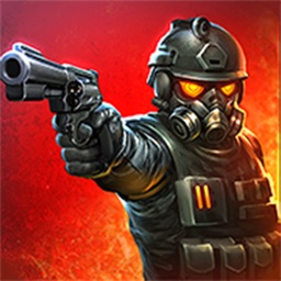 Zombie Shooter: Ares Virus SAS