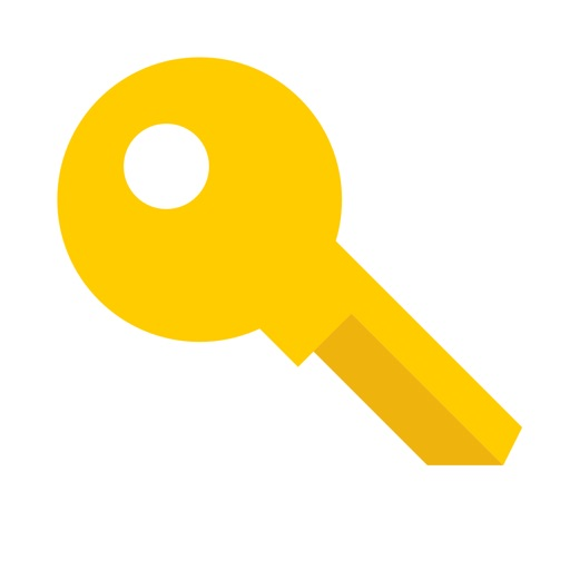 Yandex.Key–one-time passwords