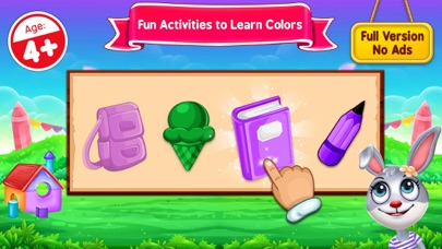 Colors & Shapes - Learn Color for Windows