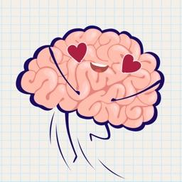 Brain Games Puzzle - Brain Gym
