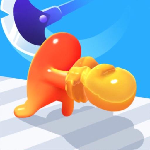 Blob Clash 3D