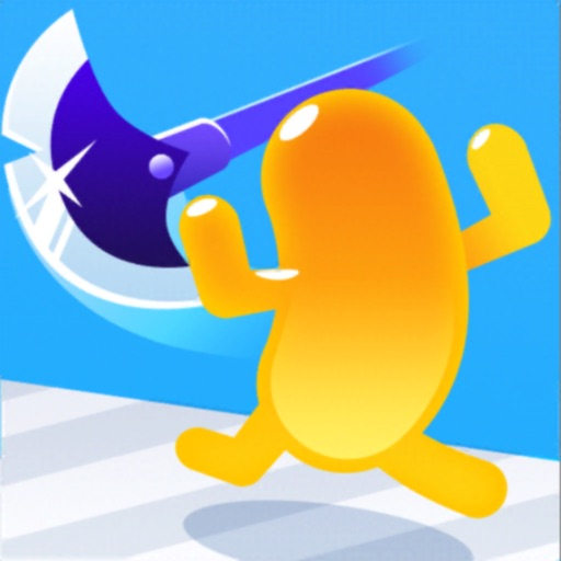 Join Blob Clash 3D icon