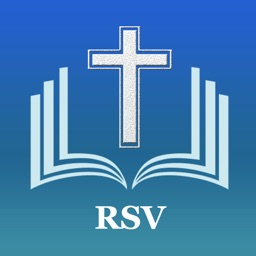 The Holy Bible RSV Offline