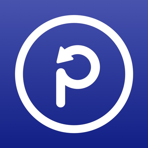 Паркоматика. Оплата парковки