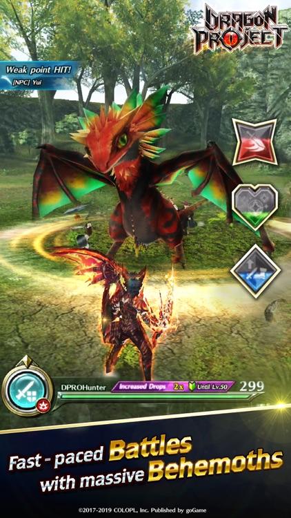 Dragon Project