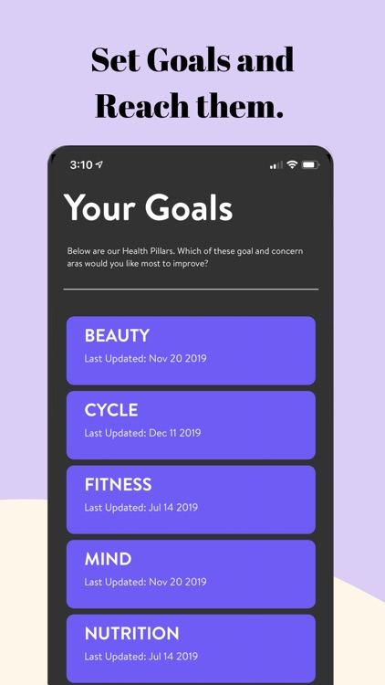 FLÖKA Smart Wellness Coaching screenshot-7