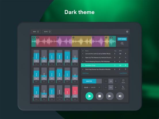 Prime MultiTrack App by Loop Community (iOS, United Kingdom