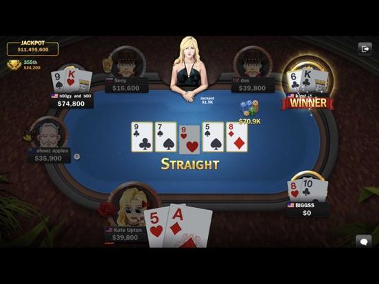 Casino World Championship screenshot 7