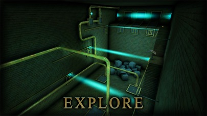 Screenshot #6 for Legacy 3 - The Hidden Relic