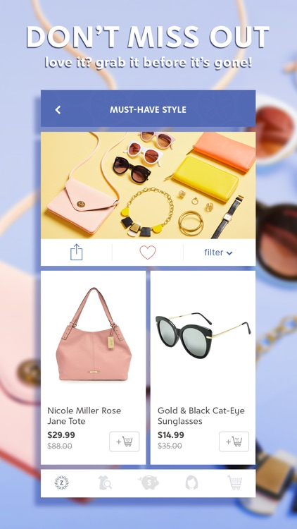 zulily: shop all the things! screenshot-3