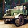 USSR Off Road Truck Driver