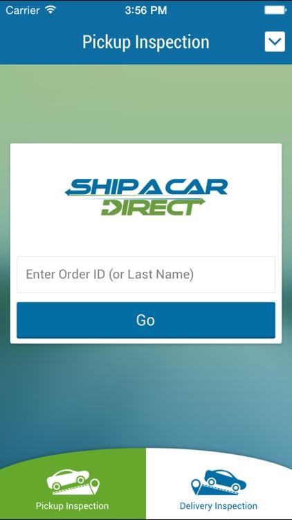 Ship A Car Direct >> Ship A Car Direct Damage App By Ship A Car Direct