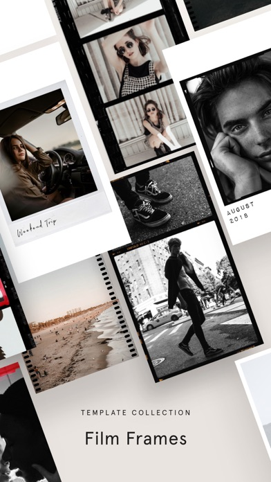download Unfold — Create Stories