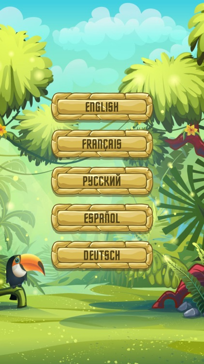 Word Treasure Puzzle screenshot-4