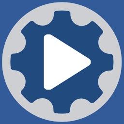 Video Tools: Reverse Crop Edit
