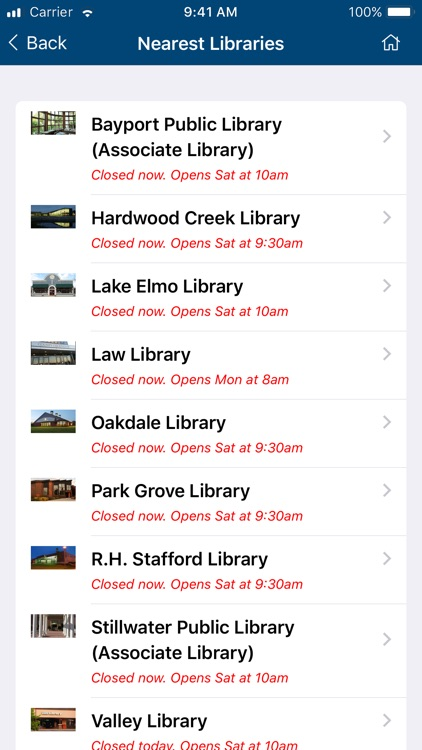 Washington County Library screenshot-4