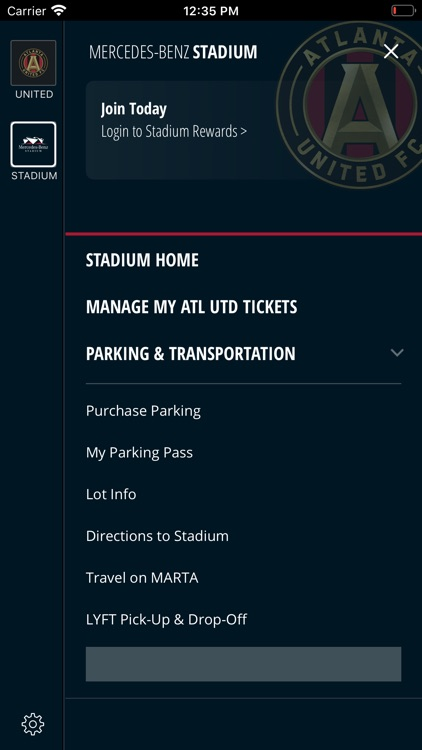 Atlanta United screenshot-3