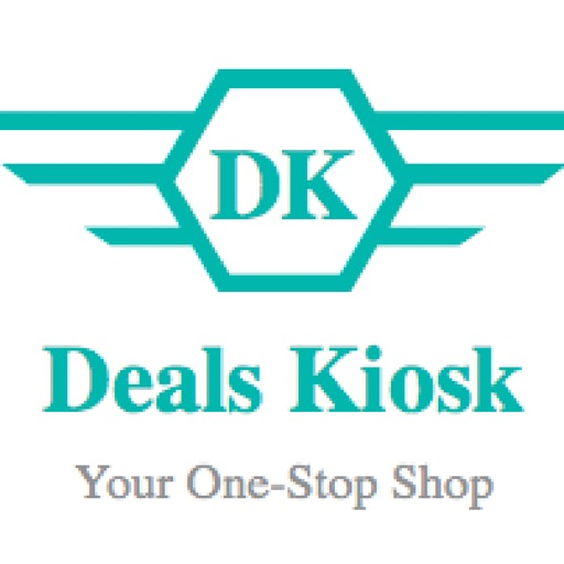 Deals Kiosk icon