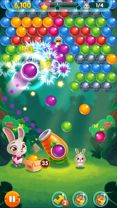 Download Bunny Pop! for Pc