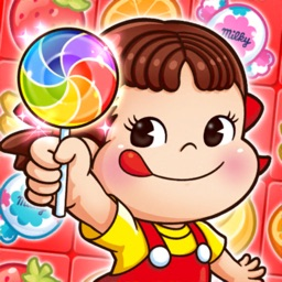 PEKO POP : Match 3 Puzzle