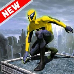 Am Flying Super Hero