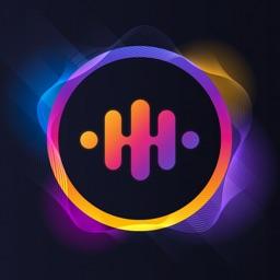 MusicBit - Music Video Maker