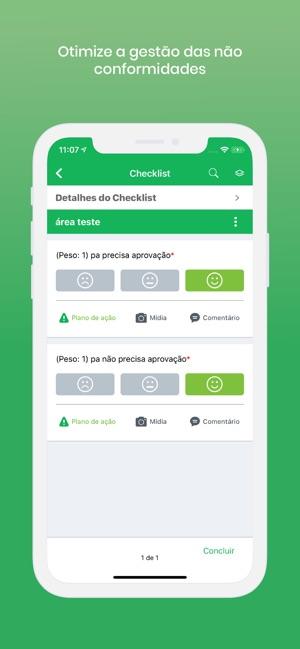 f2391bdb9d742 Checklist Fácil on the App Store