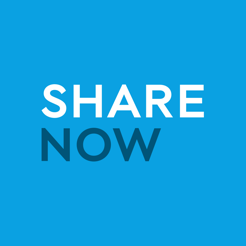 ‎SHARE NOW car2go e DriveNow