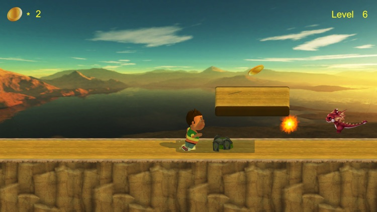 Wilbur Run screenshot-5